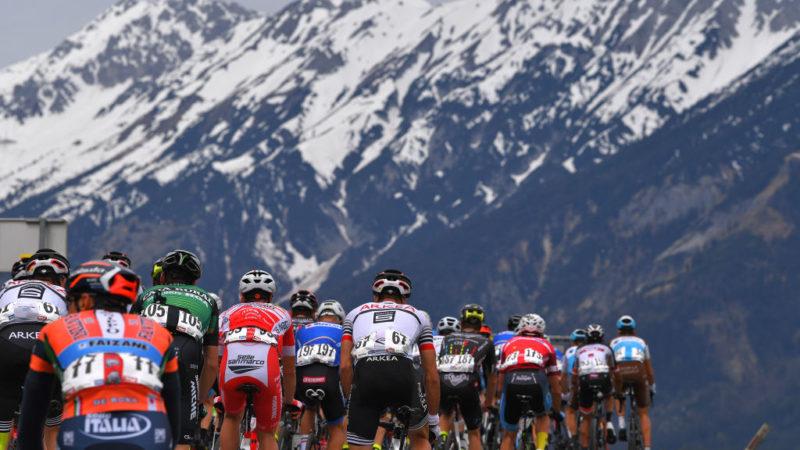 Tour of the Alps kehrt mit 12 WorldTour-Teams zurück – VeloNews.com