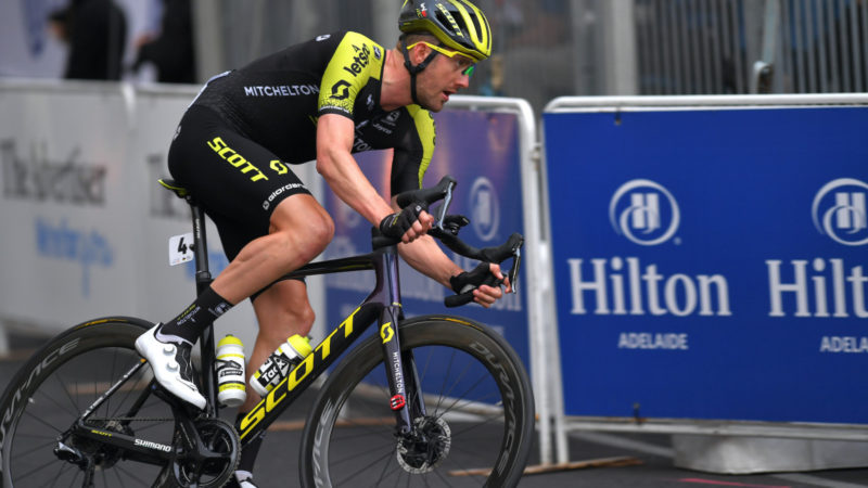 Luke Durbridge opens season with solo win at Santos Festival of Cycling – VeloNews.com