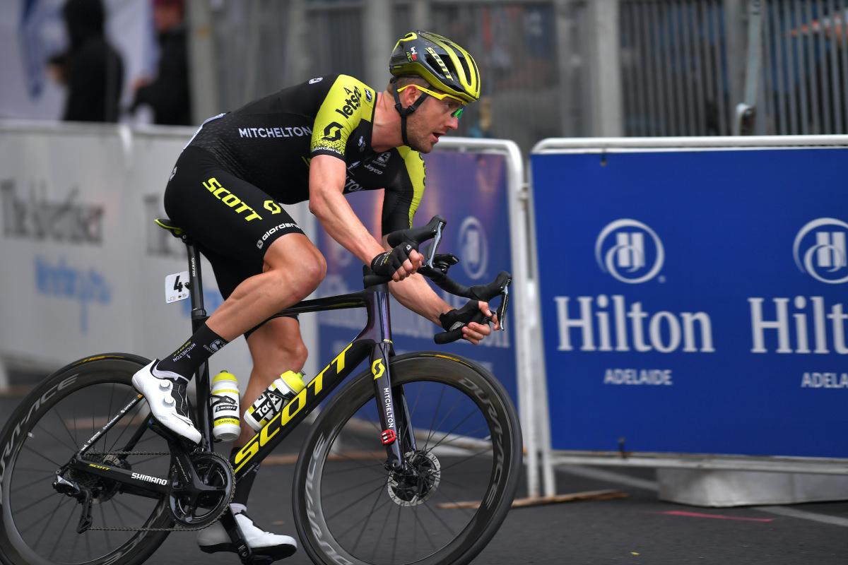 Luke Durbridge ouvre la saison avec une victoire en solo au Santos Festival of Cycling – VeloNews.com