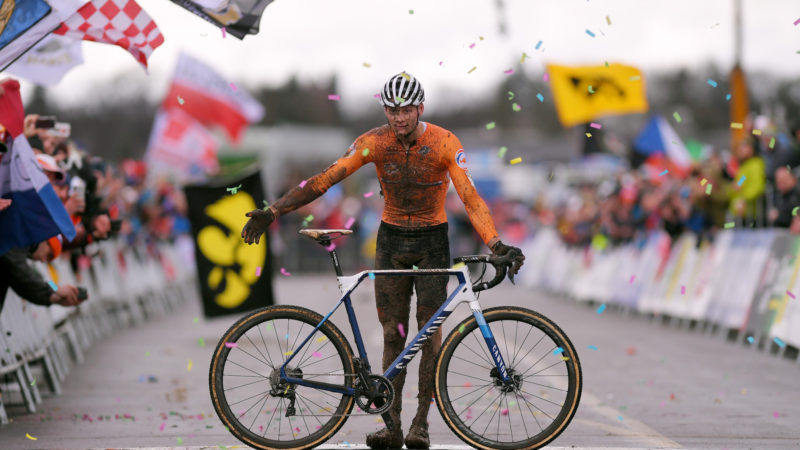Cyclocross World Championships can go ahead with stricter coronavirus measures, UCI says