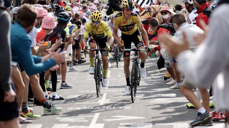 Sepp Kuss: Jeg kan godt lide Grand Tours, men jeg har meget at arbejde på for at blive en udfordrer