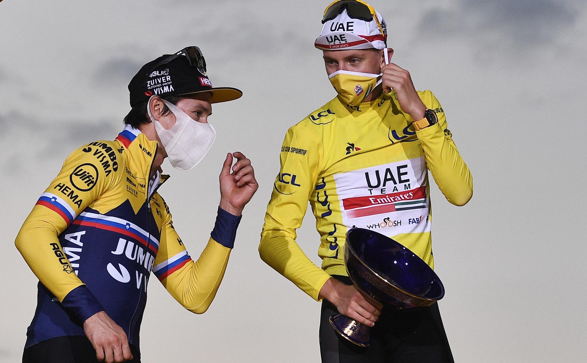 """"""" Aucune obligation de quarantaine """" permet de rouler à la fois sur le Tour de France et les Jeux olympiques de Tokyo"""