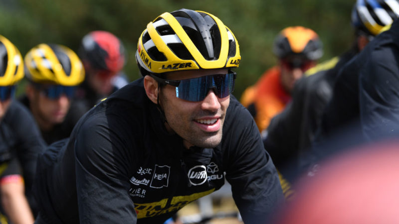 Hvorfor Tom Dumoulin måske ikke vender tilbage;  NBCs Tour de France-beslutning – VeloNews.com