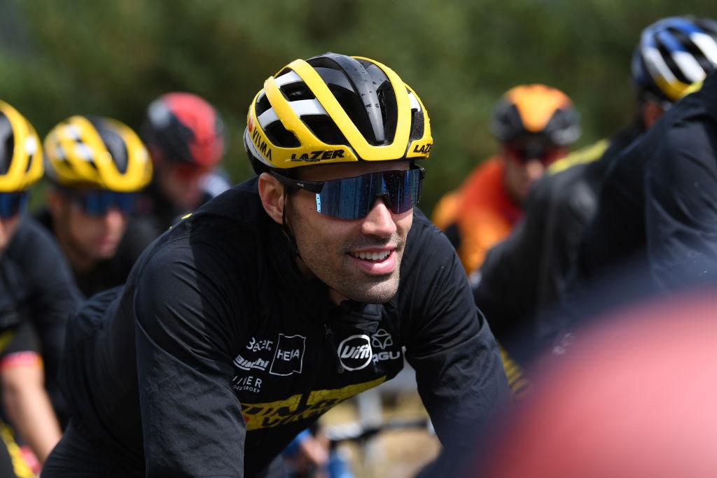 Warum Tom Dumoulin möglicherweise nicht zurückkehrt;  Entscheidung der NBC Tour de France – VeloNews.com