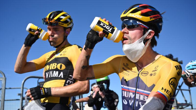 L'UCI deciderà presto la posizione sull'uso dei chetoni in gruppo