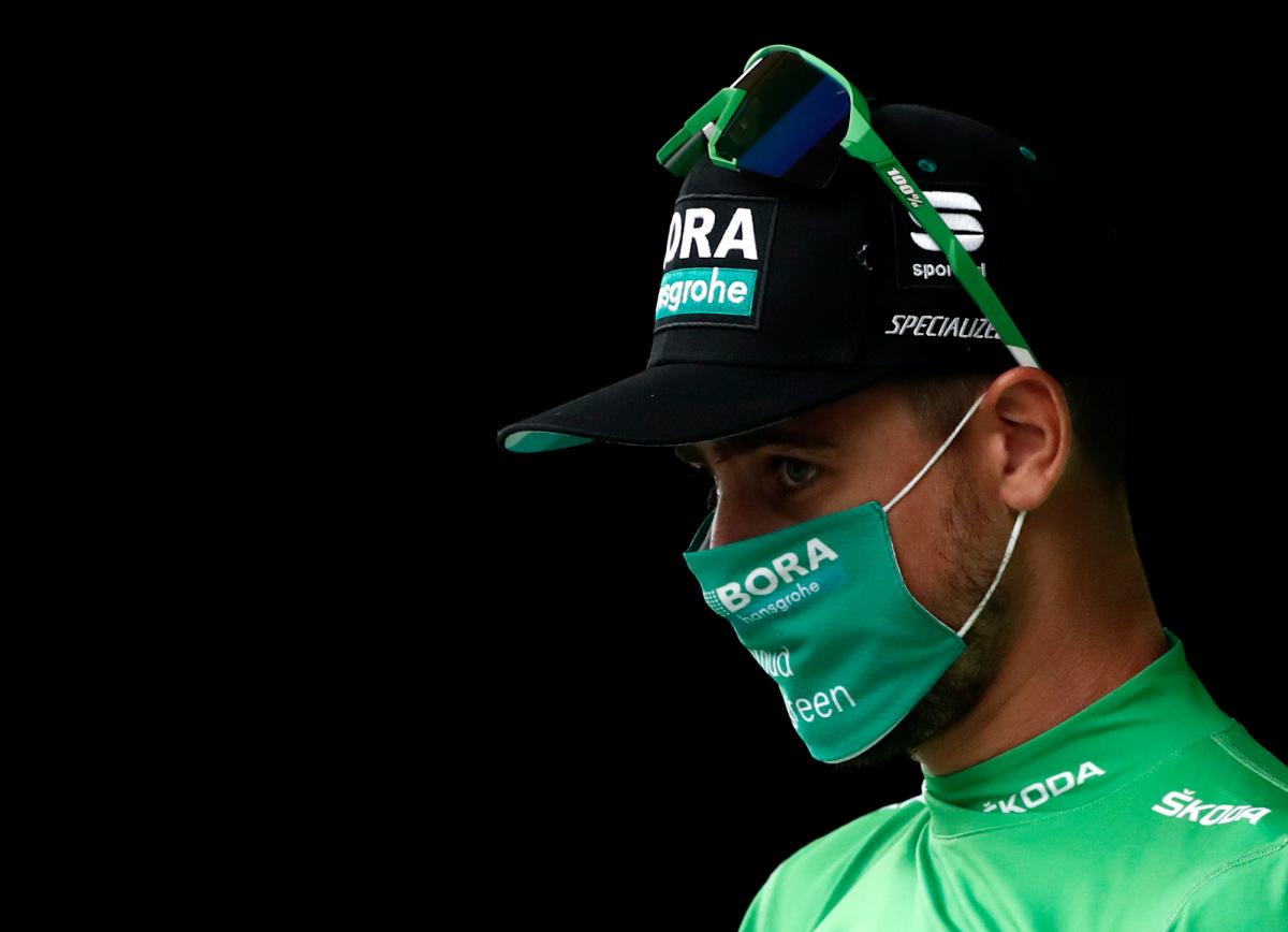 Peter Sagan reviendra aux classiques dans le cadre du calendrier 2021 pare-chocs – VeloNews.com