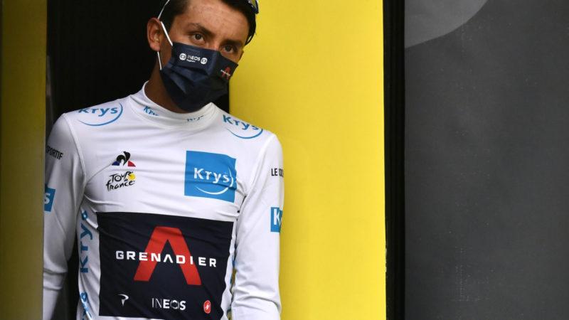 Egan Bernal hint naar Giro d'Italia in 2021, want leiderschap in Tour de France blijft onzeker – VeloNews.com