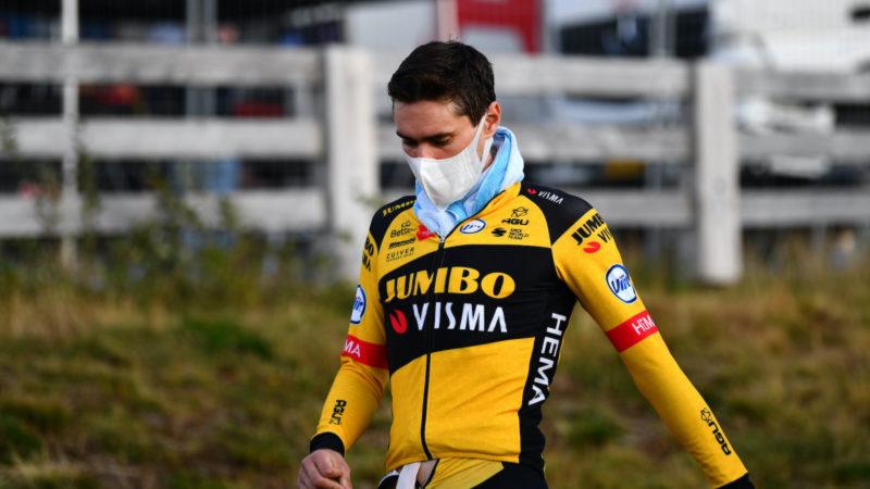 Wout van Aert e Marcel Kittel estendono il supporto a Tom Dumoulin dopo la chiamata per prendersi una pausa di carriera – VeloNews.com