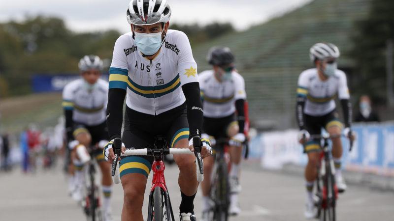 Richie Porte gana Willunga Hill como Sarah Gigante aplasta QOM en Santos Festival of Cycling
