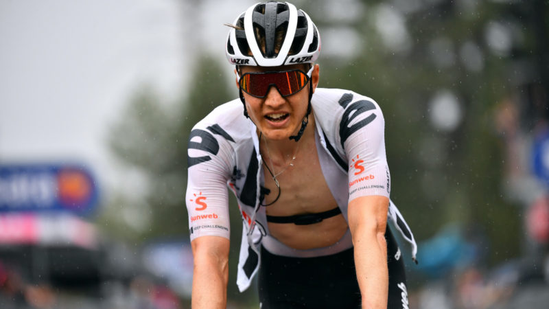 Wilco Kelderman resumes training three days after collision, hospitalization – VeloNews.com