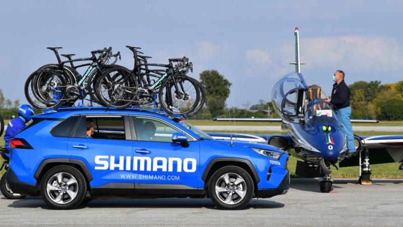 Shimano assume il supporto neutrale al Tour de France – VeloNews.com