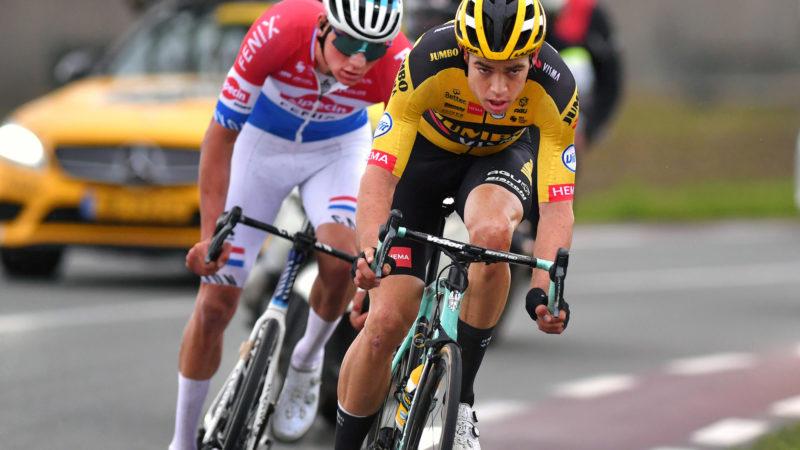 Philippe Gilbert: Van der Poel e Van Aert non hanno vita tranne il ciclismo, non so se potranno correre così a lungo