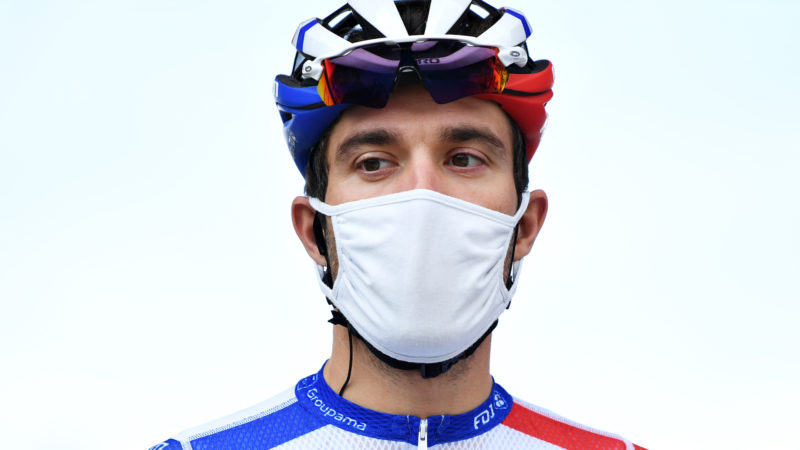 Thibaut Pinot will not ride the 2021 Tour de France, according to reports