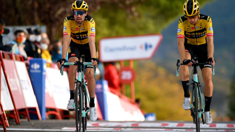 'Ik heb te lang veel prestatiedruk gevoeld': Tom Dumoulin over zijn beslissing om terug te stappen van het wielrennen