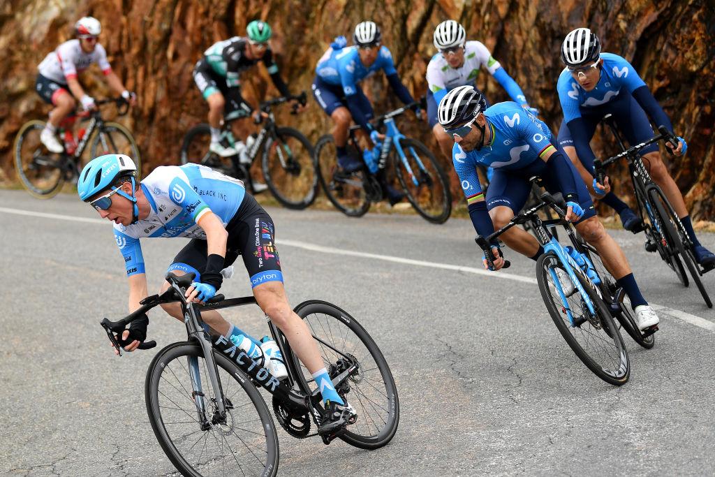 Herausforderung Mallorca storniert aufgrund von COVID – VeloNews.com