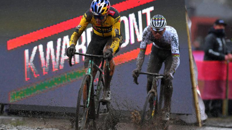 El Campeonato Mundial de Ciclocross confirmado por la UCI y los oficiales belgas – VeloNews.com