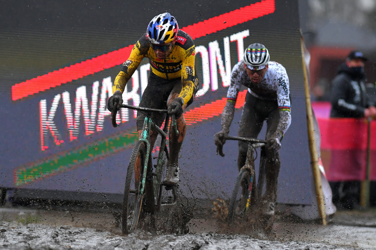 World Cyclocross Championships confirmed to go forward by UCI, Belgian officials – VeloNews.com