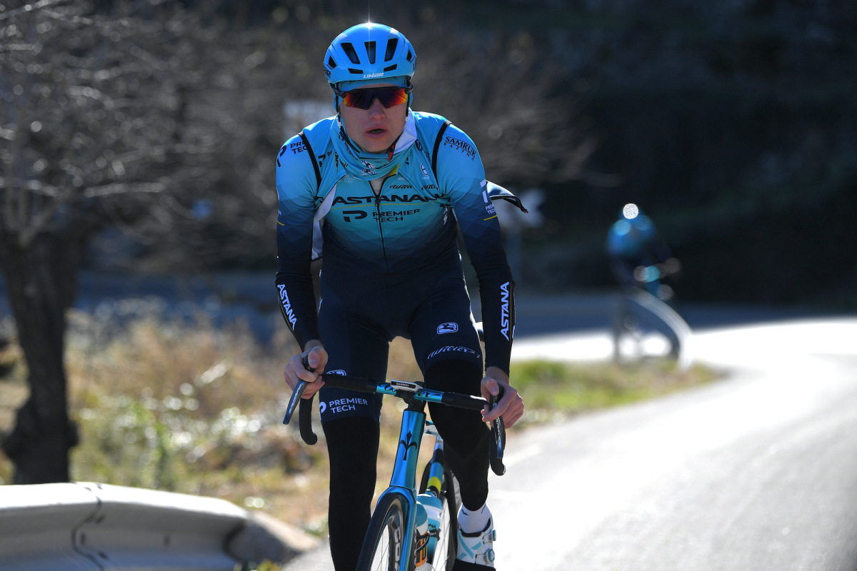 Premier Tech zielt mit Aleksandr Vlasov – VeloNews.com auf den Ruhm des Giro d'Italia