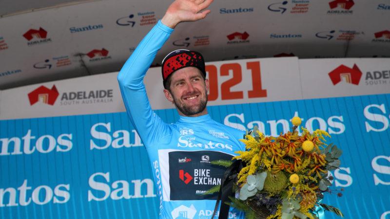 Luke Durbridge, Sarah Gigante sigilla la classifica generale al Santos Festival of Cycling – VeloNews.com