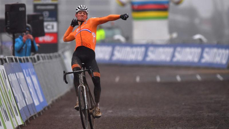 FloSports diffusera les championnats du monde de cyclocross UCI 2022 à Fayetteville – VeloNews.com