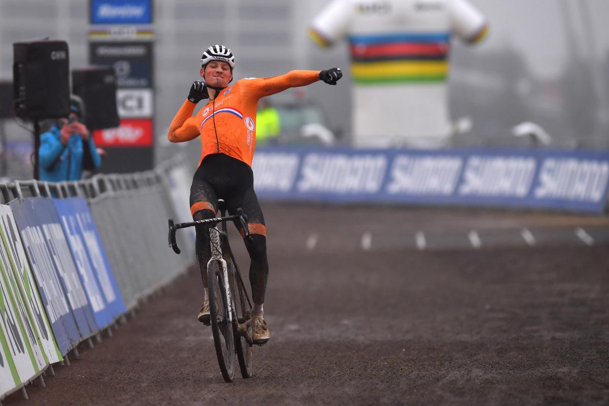 FloSports sender 2022 UCI cyclocross verdensmesterskaber i Fayetteville – VeloNews.com