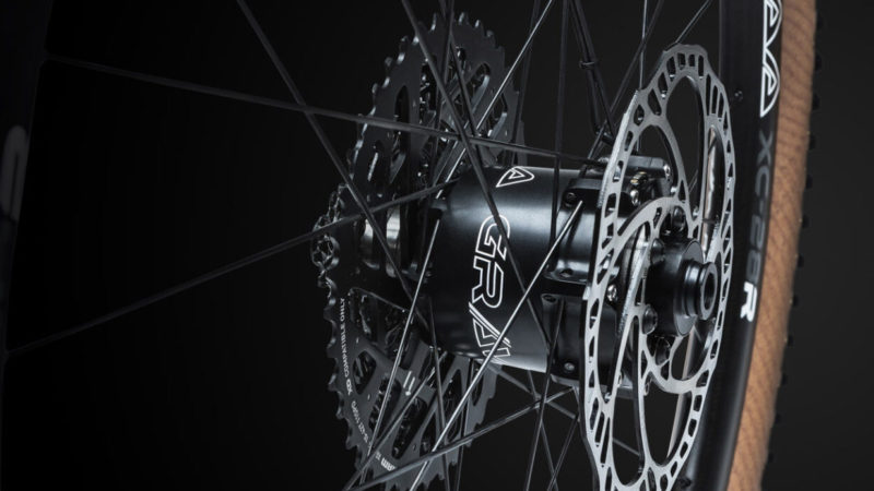 Encontrado: Gravaa se acerca al sistema de gestión de presión de neumáticos integrado ligero