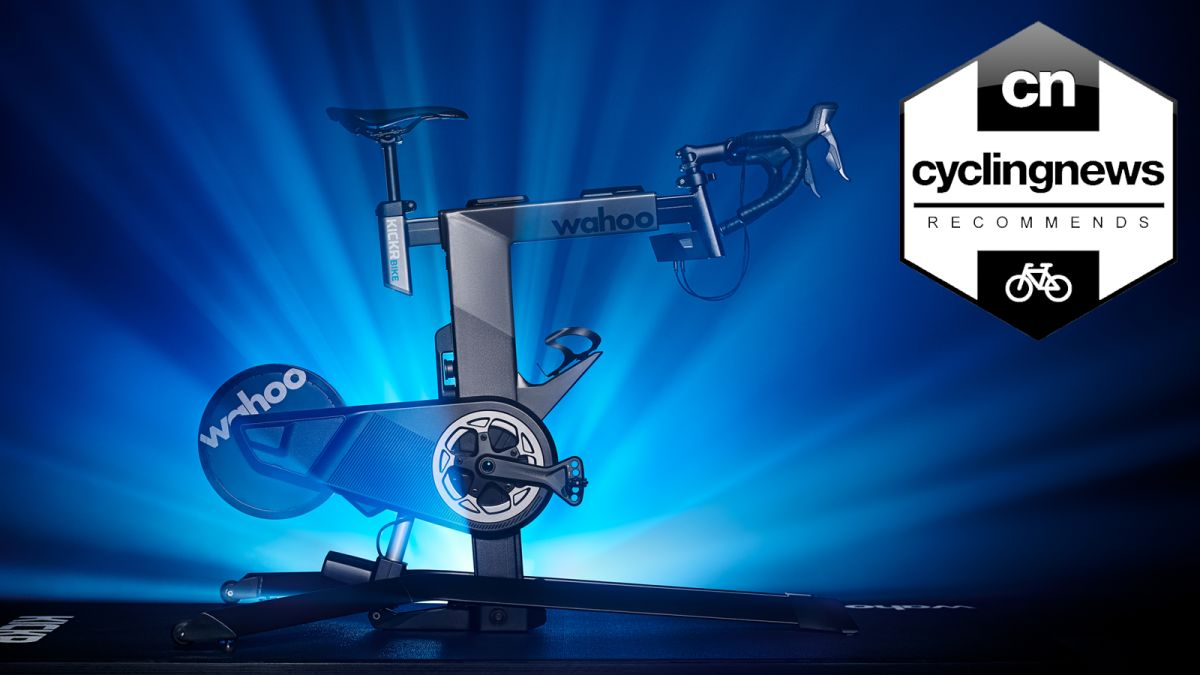 Best smart bikes: Dedicated smart turbo trainer bikes that are more than your typical home exercise bike