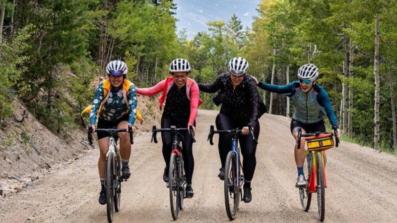 Radsport für Frauen: Ein ständig wachsendes Zentrum für Technik, Bewertungen und Kaufberatung