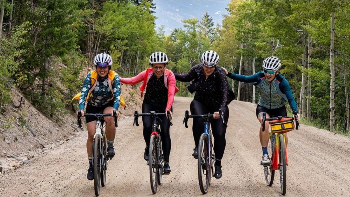 Women's cycling: An evergrowing hub of tech, reviews and buying advice
