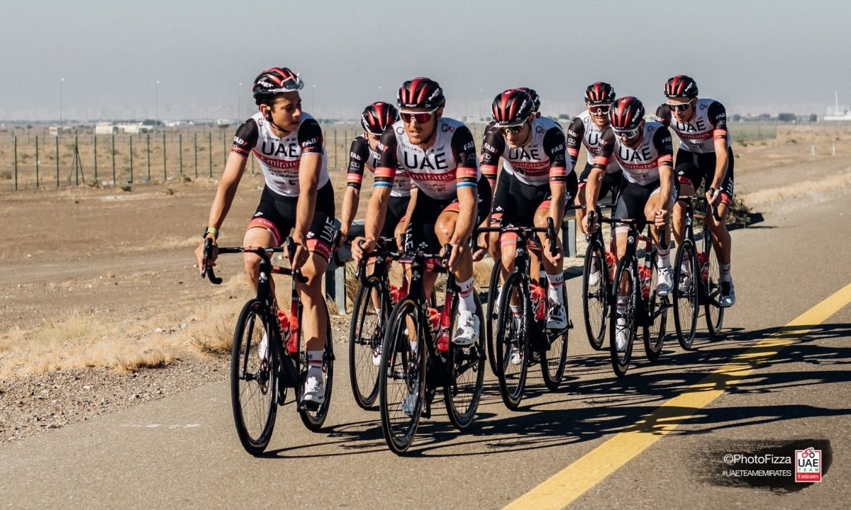 Peiper: This is our strongest team ever but we're not going to race the Tour like Ineos or Jumbo