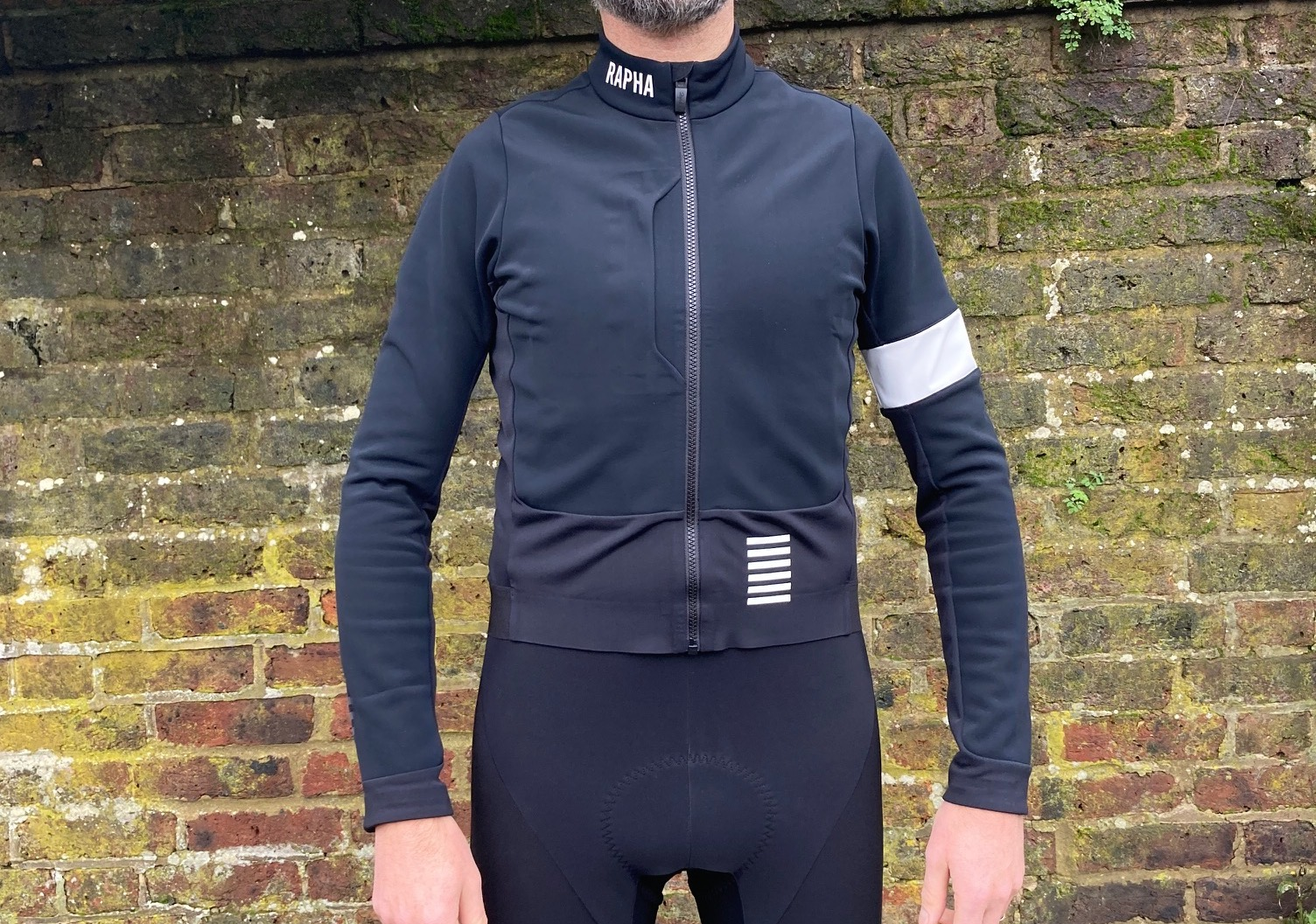 Rapha Pro Team Winter Jacket review