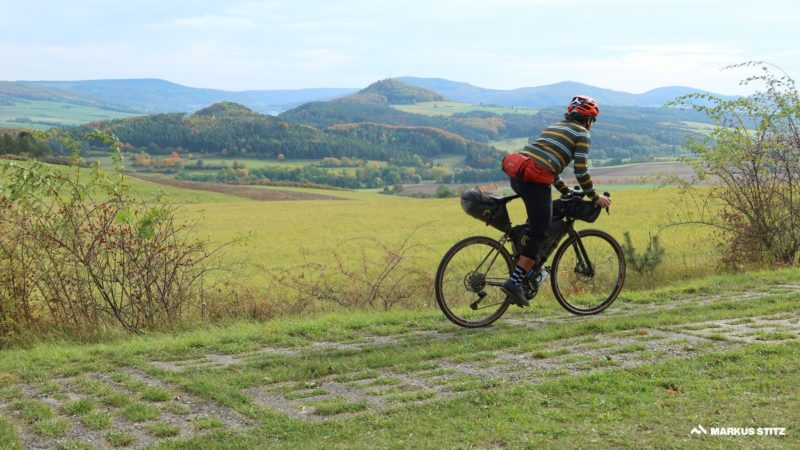 Bikepacking the Iron Curtain: un viaggio attraverso la storia europea