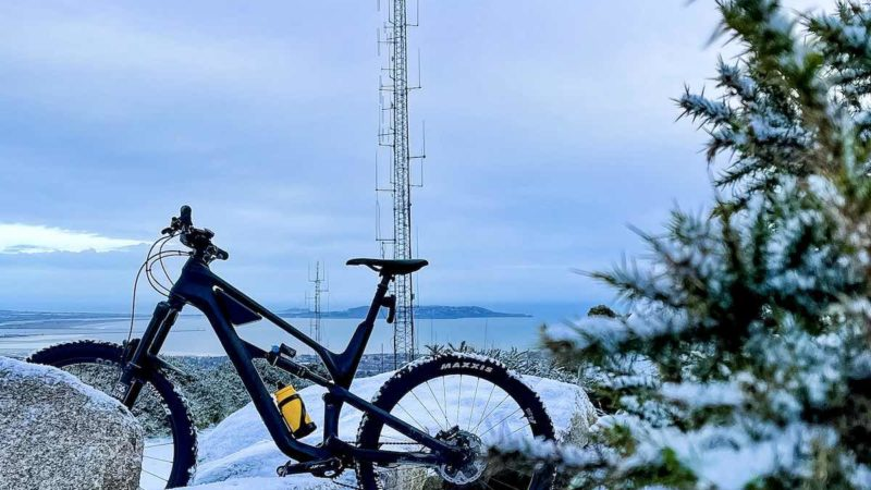 Bikerumor Bild des Tages: Dublin Mountains, Irland