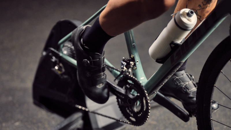 Eight Indoor Cycling Drills for Efficiency and Strength