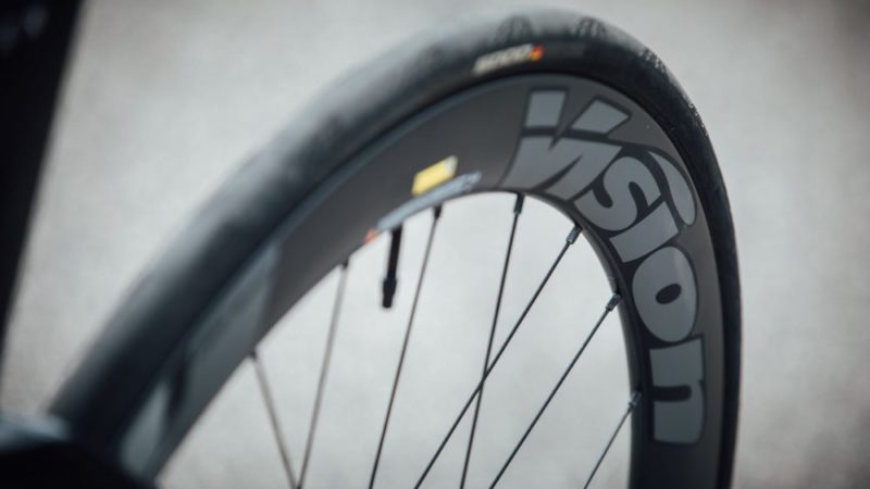 Wheel deals: big savings on Zipp, Campagnolo, Vision, Fulcrum, HED and more