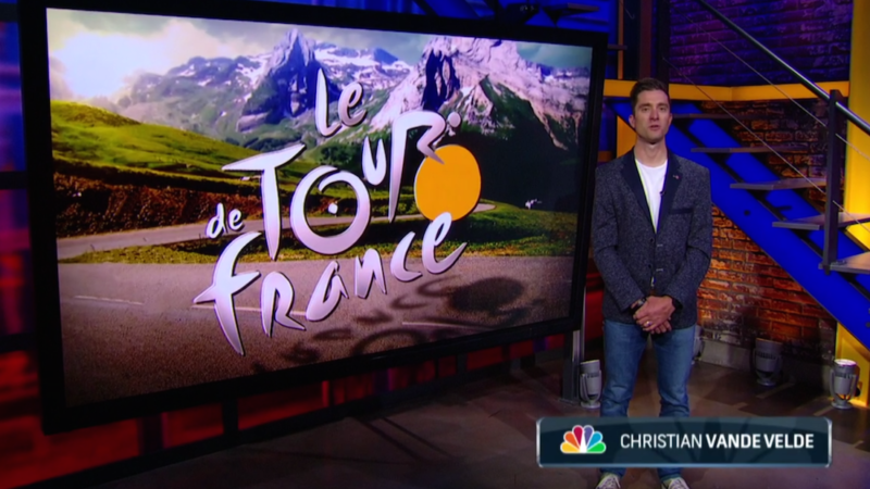 Tour de France's U.S. television future in doubt as NBC Sports Network set to shutter – VeloNews.com