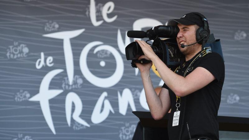 Omroep NBC Sports van de Tour de France zal tegen het einde van het jaar sluiten