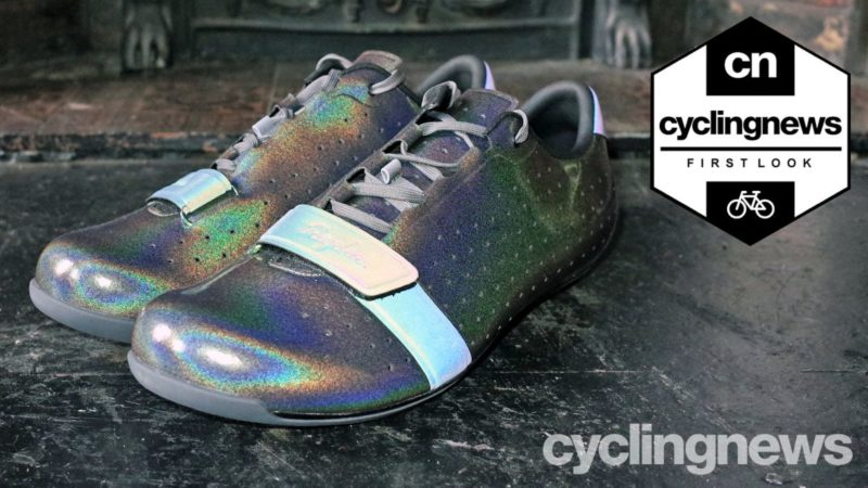 Object of Desire: Rapha Classic shoes