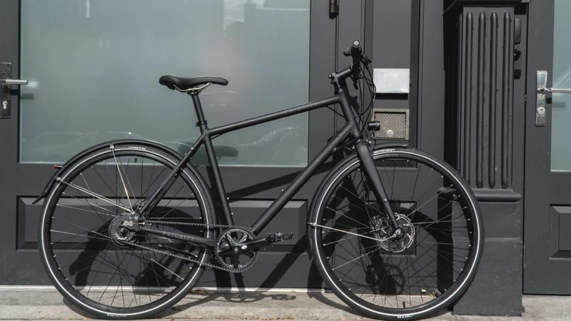 Priority Continuum Onyx Review—Is This Belt Drive Bike Worth It?