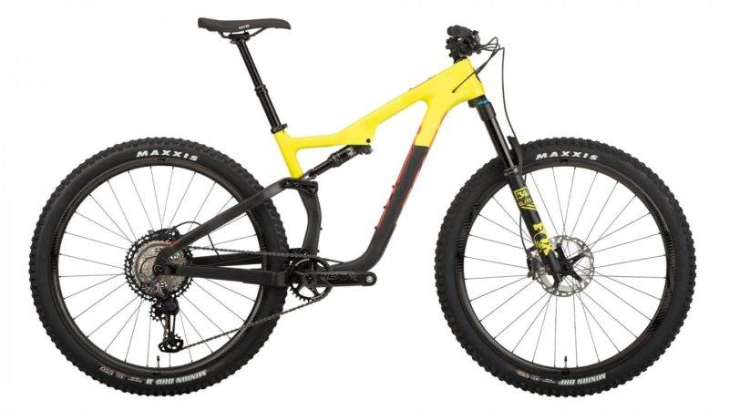 Salsa Horsethief Review — Is This Really the Only Trail Bike We Need?