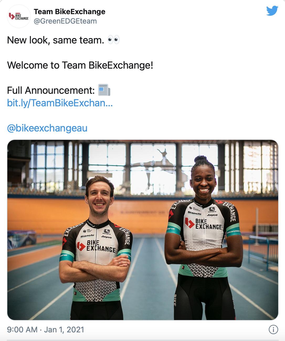 Recopilación de noticias diarias – Consejos de ciclismo