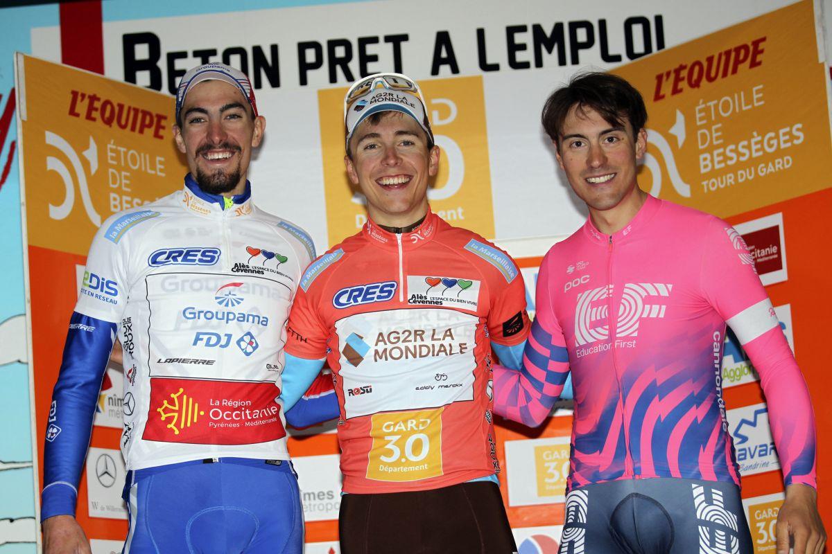 ineos, ef-nippo, israel start-up nation among 11 worldtour teams to ride étoile de bessèges