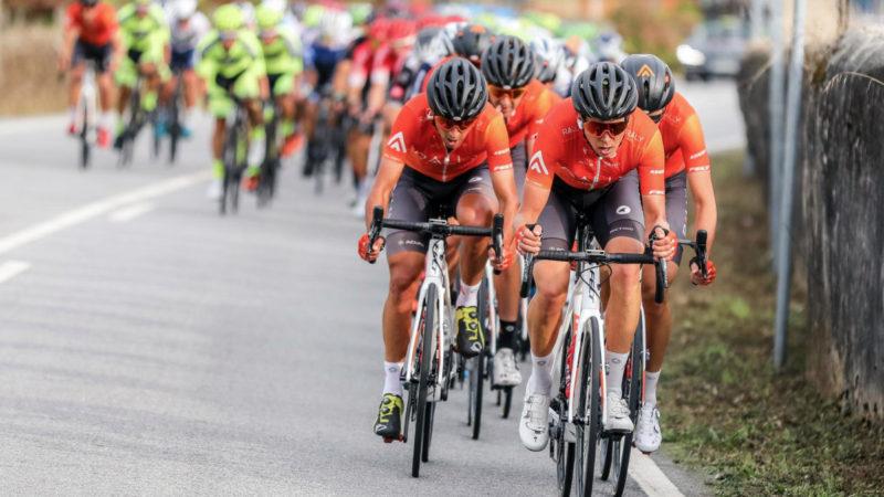Rally Cycling versnelt voor het drukke voorjaarsschema met Spaans trainingskamp – VeloNews.com