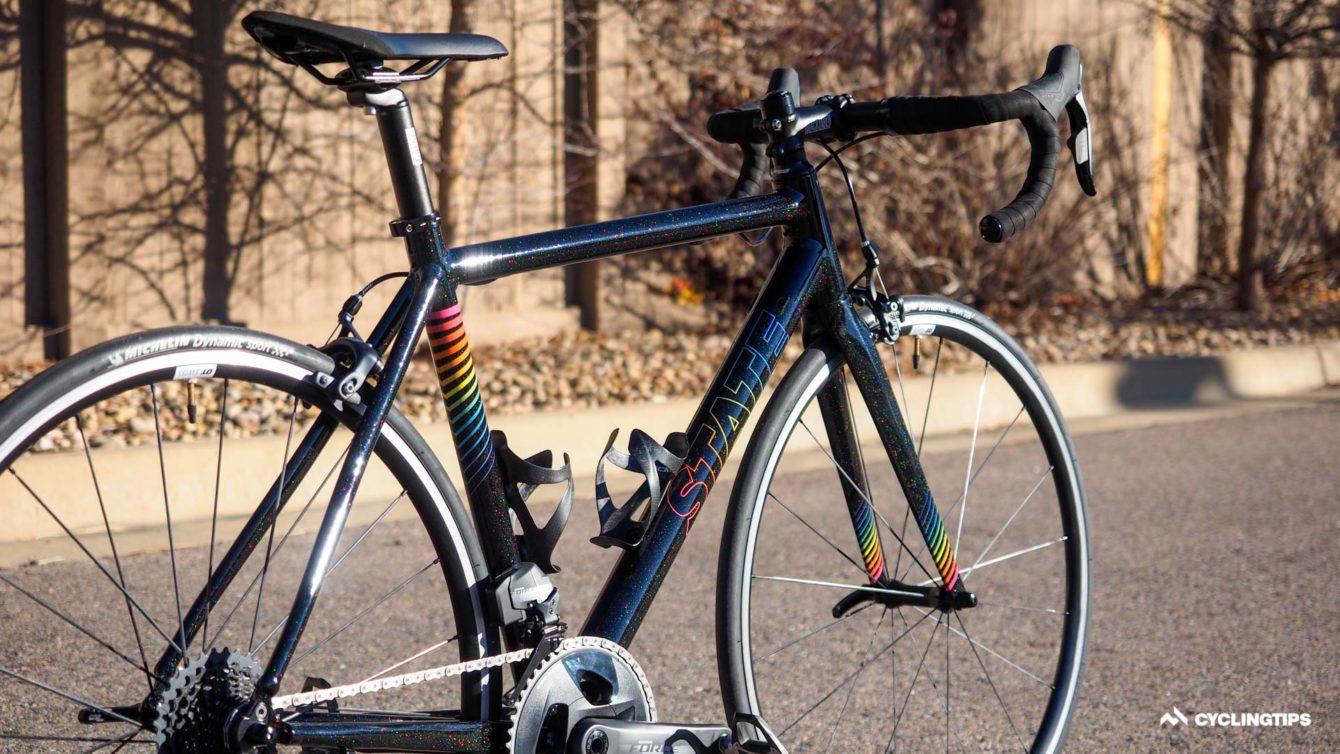Back to aluminum basics – CyclingTips