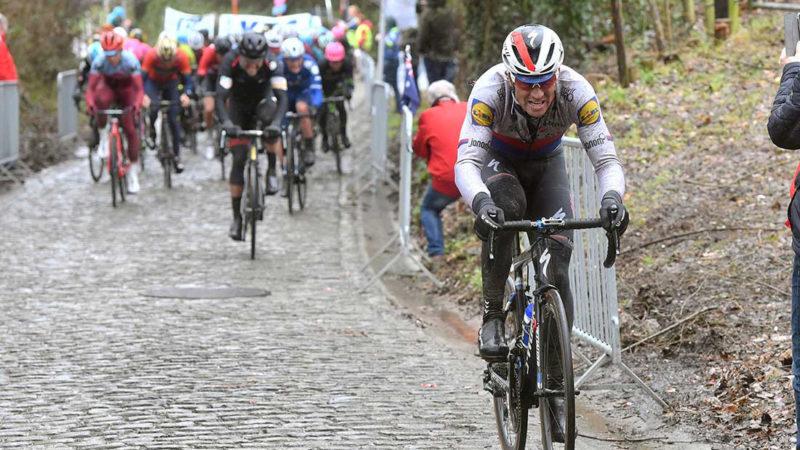 Zdeněk Štybar kører UCI World Cyclocross Championships – VeloNews.com