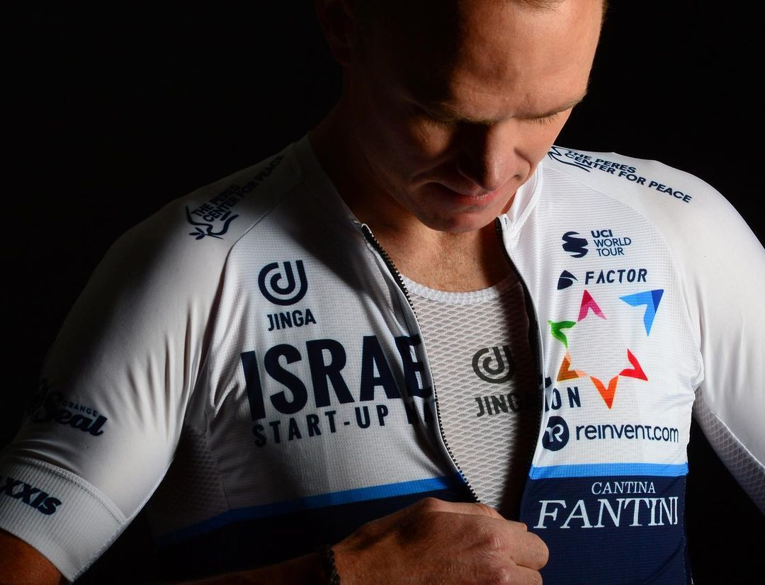 Giro d'Italia possible for Chris Froome before Tour de France
