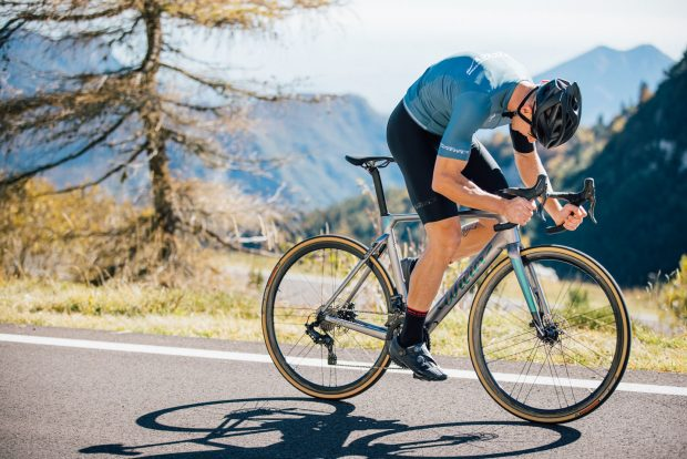 Tech of the Month January: Adidas new Road Cycling Shoes and the Wilier Filante SLR