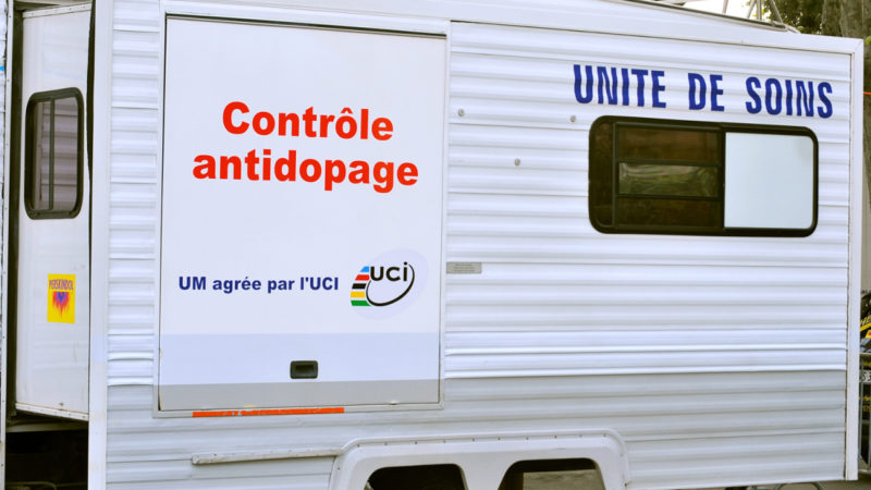 Cycling's anti-doping arm fully operational under ITA since January – VeloNews.com