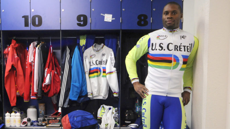 Le cycliste sur piste français Grégory Baugé annonce sa retraite – VeloNews.com