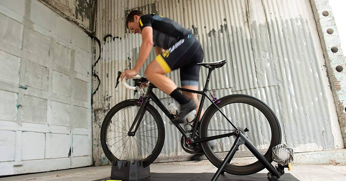 The Best Bike Trainers of 2021